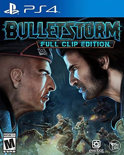 Bulletstorm: Full Clip Edition Wiki - Gamewise
