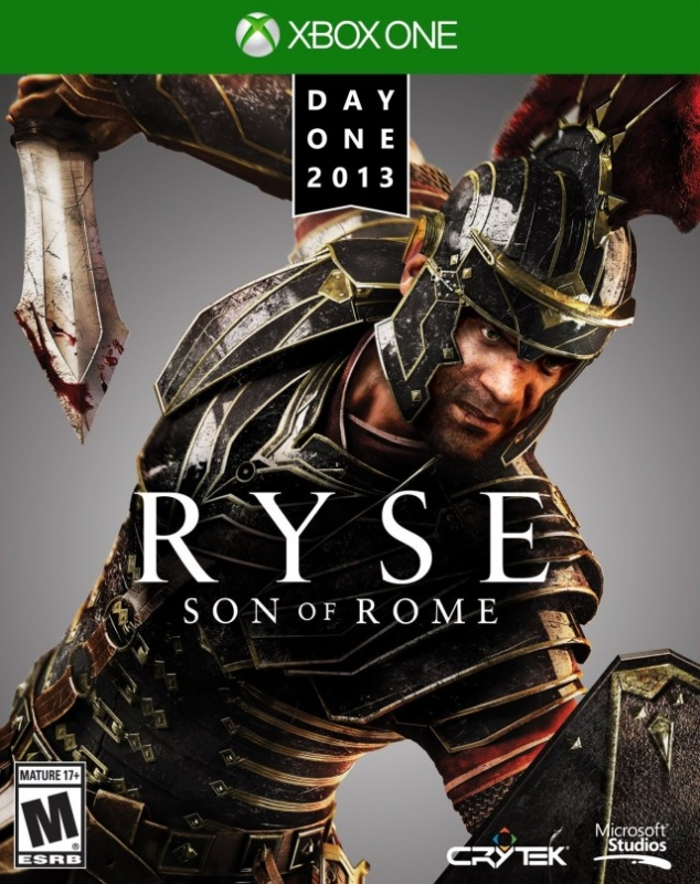 Ryse for XOne Walkthrough, FAQs and Guide on Gamewise.co