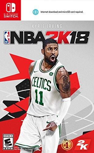 NBA 2K18 [Gamewise]