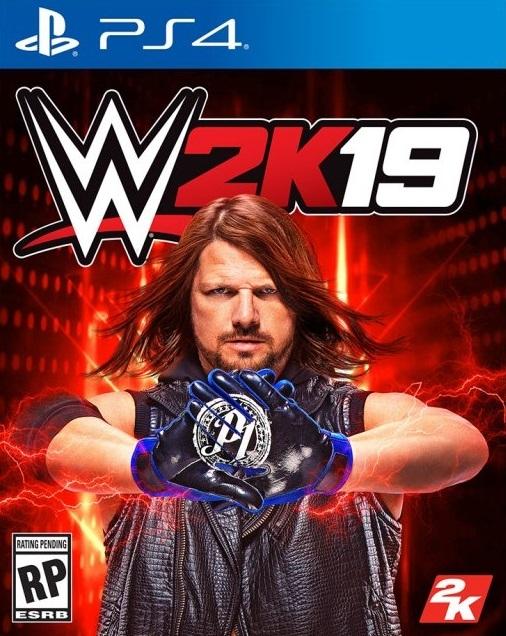 WWE 2K19 Cheats, Codes, Hints and Tips - PS4