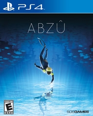 ABZU for PS4 Walkthrough, FAQs and Guide on Gamewise.co