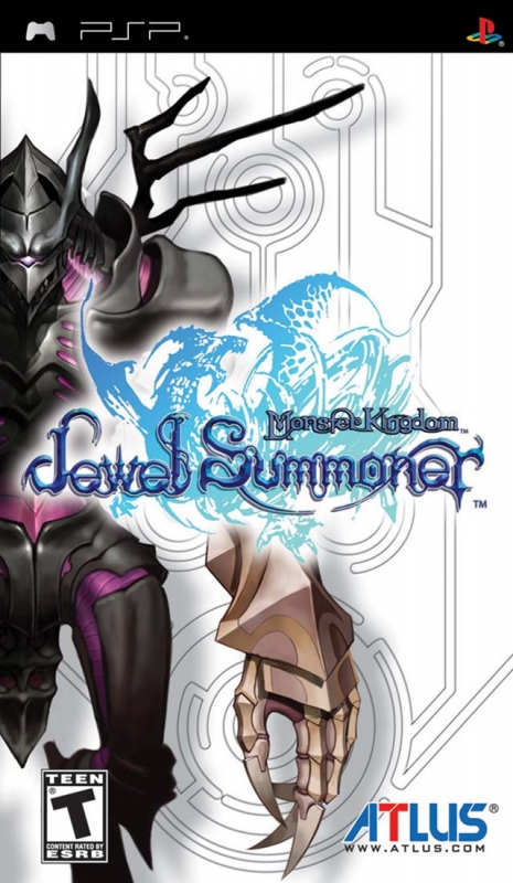 Monster Kingdom: Jewel Summoner on PSP - Gamewise
