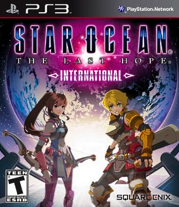 Star Ocean: The Last Hope International Wiki on Gamewise.co