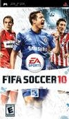 FIFA Soccer 10 for PSP Walkthrough, FAQs and Guide on Gamewise.co