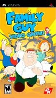 Family Guy on PSP - Gamewise