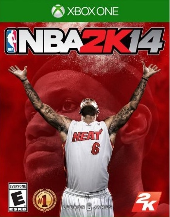 Gamewise Wiki for NBA 2K14 (XOne)