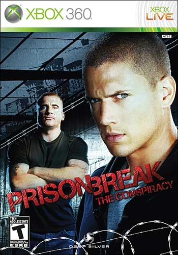 Prison Break: The Conspiracy | Gamewise