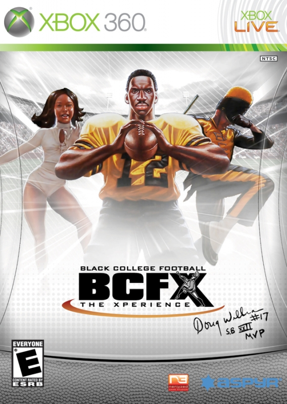 BCFX: The Black College Football Xperience, The Doug Williams Edition Wiki on Gamewise.co