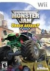 Monster Jam: Urban Assault Wiki on Gamewise.co