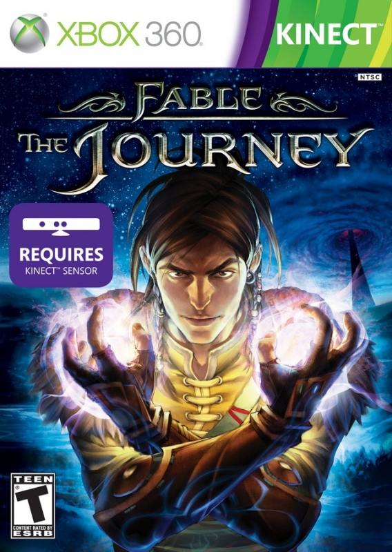Fable: The Journey | Gamewise