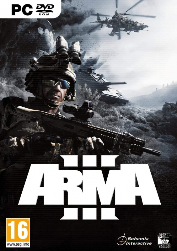 Gamewise ArmA III Wiki Guide, Walkthrough and Cheats