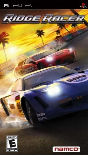 Ridge Racer for PSP Walkthrough, FAQs and Guide on Gamewise.co