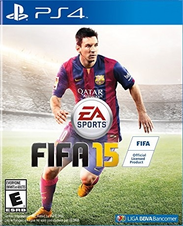 FIFA 15 [Gamewise]