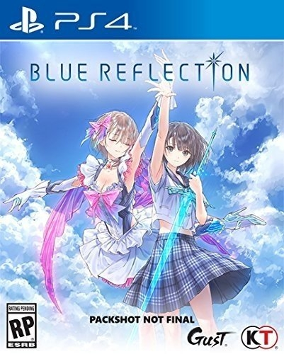 Blue Reflection: Maboroshi ni Mau - Shoujo no Ken | Gamewise