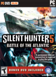 Silent Hunter 5: Battle of the Atlantic on PC - Gamewise