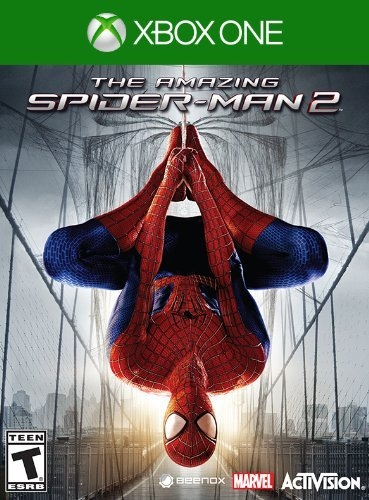 The Amazing Spider-Man 2 (2014) on XOne - Gamewise
