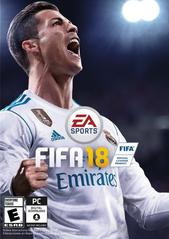 FIFA 18 Wiki on Gamewise.co