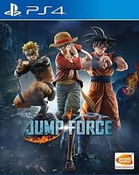 Gamewise Wiki for Jump Force (PS4)