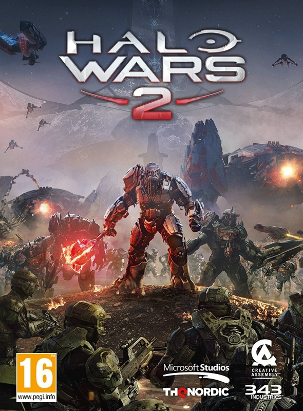 Halo Wars 2 on PC - Gamewise