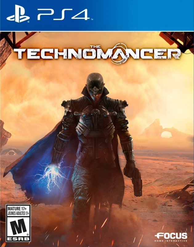 The Technomancer [Gamewise]