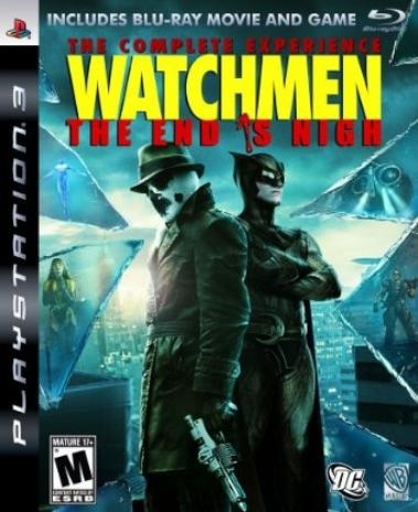 Watchmen: The End is Nigh - The Complete Experience Wiki on Gamewise.co