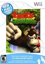 Gamewise New Play Control! Donkey Kong Jungle Beat Wiki Guide, Walkthrough and Cheats
