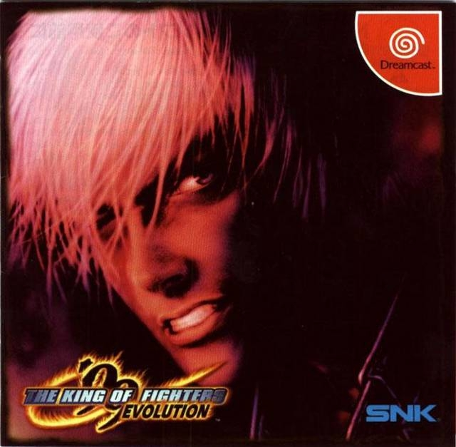 The King of Fighters: Evolution | Gamewise