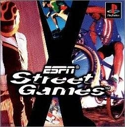 ESPN Extreme Games Wiki on Gamewise.co