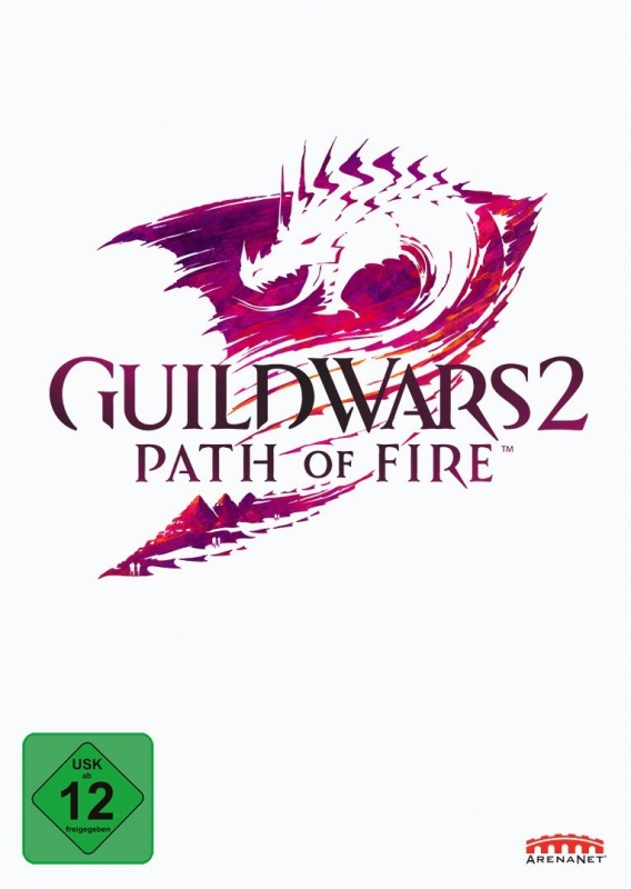 Guild Wars 2 - Path of Fire Wiki - Gamewise