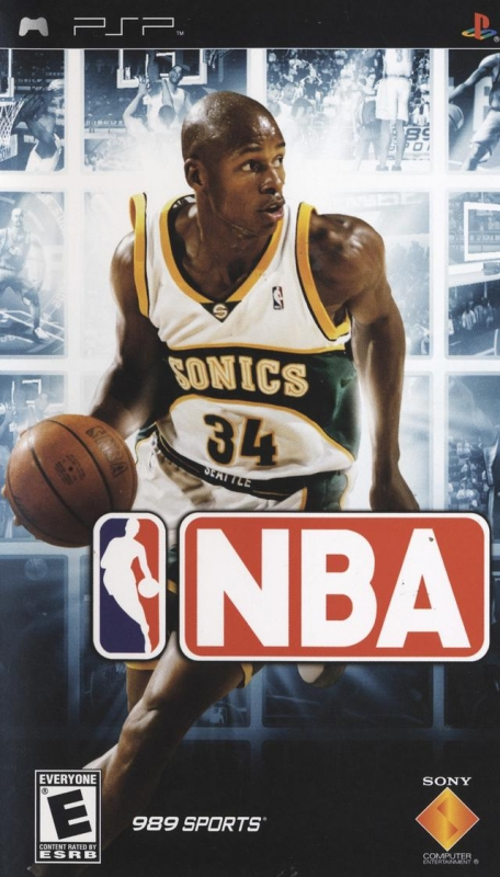 NBA Wiki on Gamewise.co