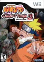 Naruto: Clash of Ninja Revolution 2 on Wii - Gamewise