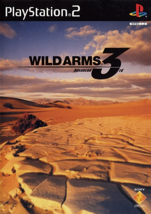 Wild ARMs 3 for PS2 Walkthrough, FAQs and Guide on Gamewise.co