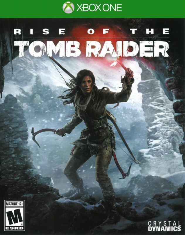 Rise of the Tomb Raider for XOne Walkthrough, FAQs and Guide on Gamewise.co