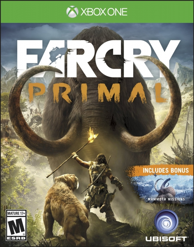 Far Cry: Primal for XOne Walkthrough, FAQs and Guide on Gamewise.co