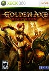 Golden Axe: Beast Rider for X360 Walkthrough, FAQs and Guide on Gamewise.co