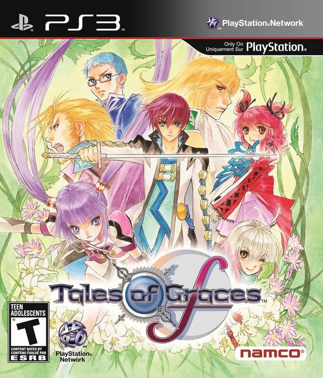 Tales of Graces f | Gamewise