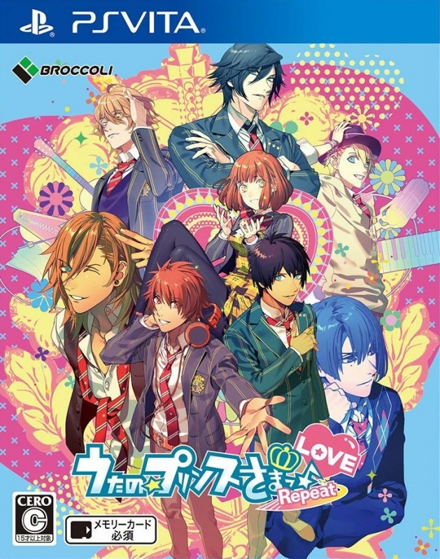 Uta no Prince-Sama: Repeat Love | Gamewise