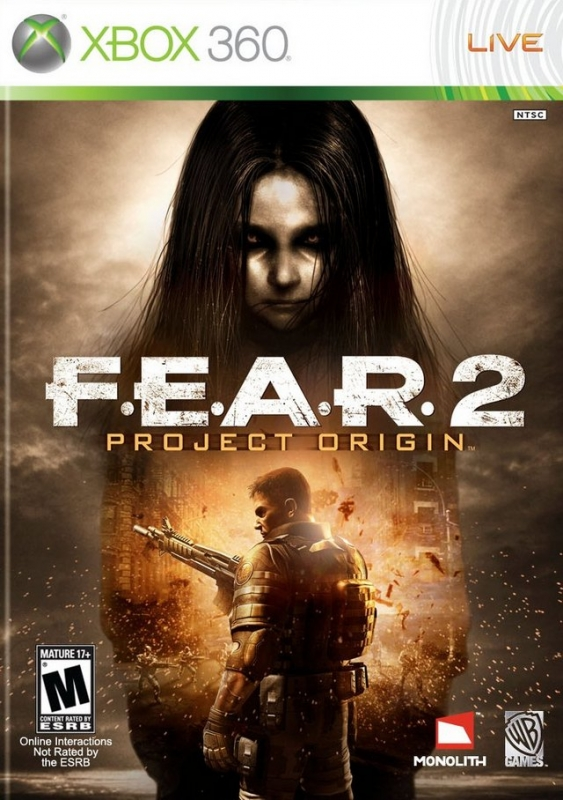F.E.A.R. 2: Project Origin Wiki on Gamewise.co
