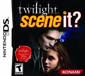 Gamewise Scene It? Twilight Wiki Guide, Walkthrough and Cheats