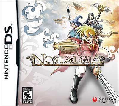 Nostalgia | Gamewise