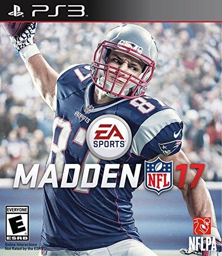 Madden NFL 17 | Gamewise