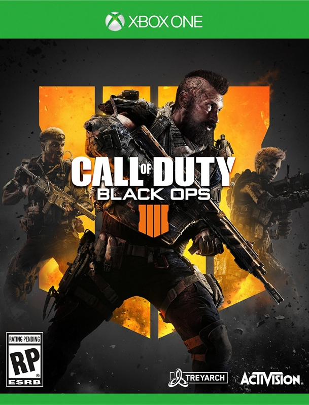 Call of Duty: Black Ops IIII Release Date - XOne