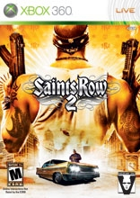 Saints Row 2 Wiki on Gamewise.co