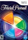 Trivial Pursuit on Wii - Gamewise