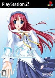 D.C.I.F.: Da Capo Innocent Finale on PS2 - Gamewise