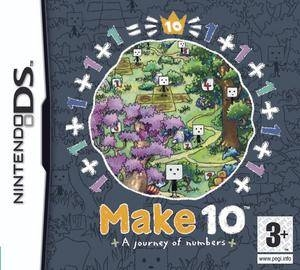 Make 10: A Journey of Numbers [Gamewise]