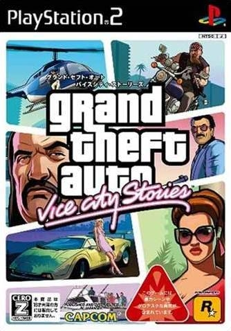 Grand Theft Auto: Vice City Stories | Gamewise