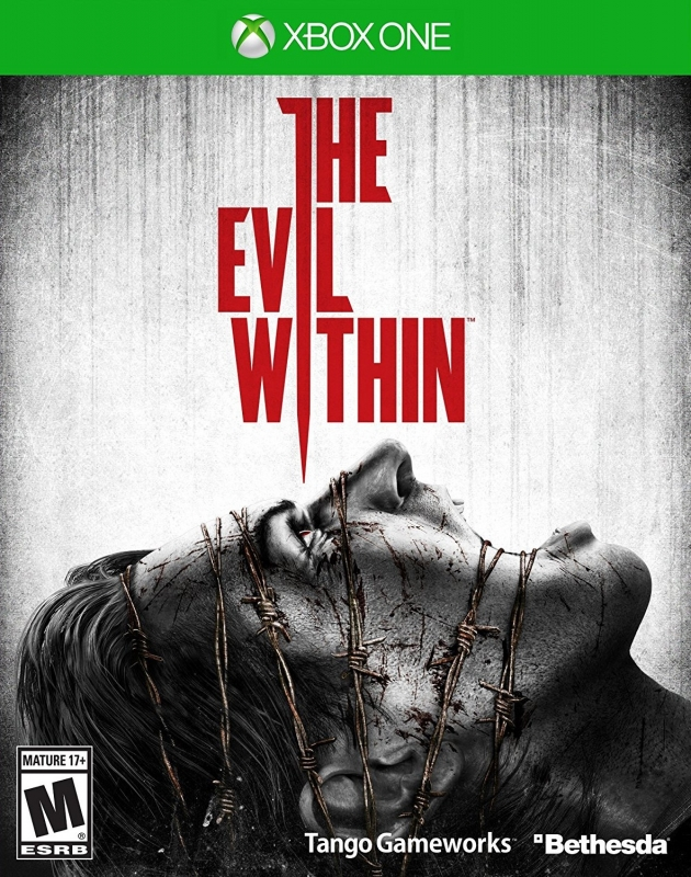 The Evil Within [Gamewise]