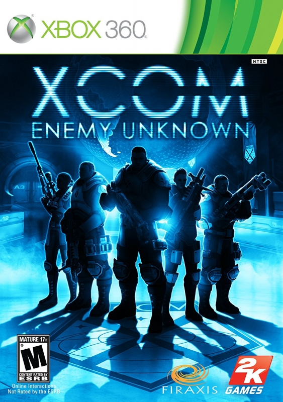 XCOM: Enemy Unknown for X360 Walkthrough, FAQs and Guide on Gamewise.co