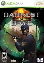 Darkest of Days   Gamewise